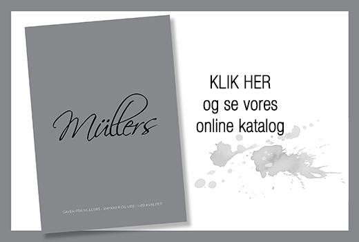 Müllers katalog